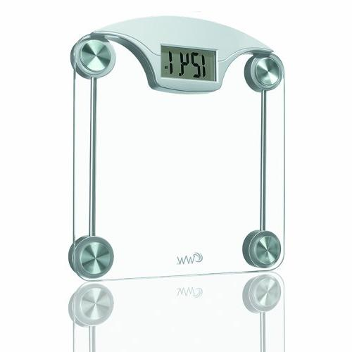 Weight Watchers Weight Scale