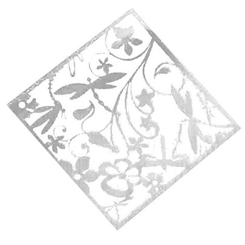 white painting stencils