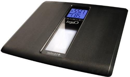 Ozeri ZB20 440 lbs Scale Weight Change Detection,