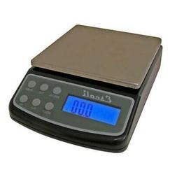Escali L600 L-Series High Precision Scale - 600 Gram - 0.1 G