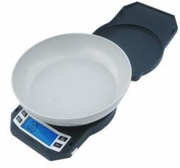 American Weigh Scales LB-3000 Compact Digital Scale Removabl