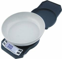 American Weigh Scales LB-501 Digital Kitchen Scale , New, Fr