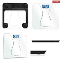 GASON  LCD Display Bathroom Digital Scales Body Weight Healt
