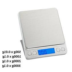 Device LCD Display Digital Pocket Scales Weight Balance Weig