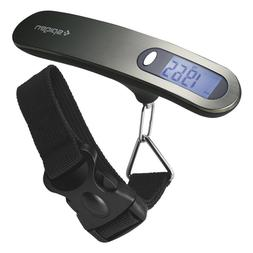 Spigen® Luggage Scale  Digital Portable Travel Weight Scale