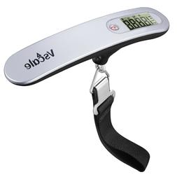 Vscale® Luggage Scale  Digital Portable Travel Weight Scale