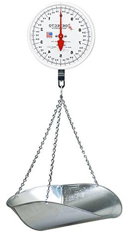 Cardinal Scales MCS-20P Hanging Scoop Scale