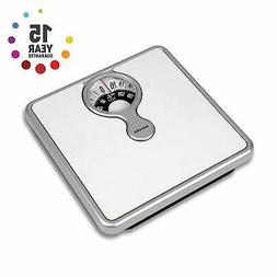 Salter Mechanical Bathroom Scales – Easy to Read Magnified
