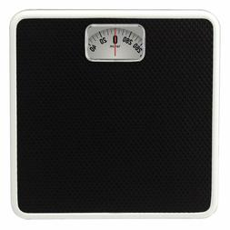 mechanical rotating dial scale bathroom weighing weight