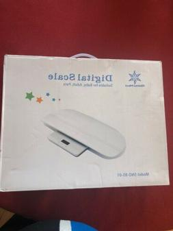 Isnow Med Digital Scale For Baby, Adults, Pets