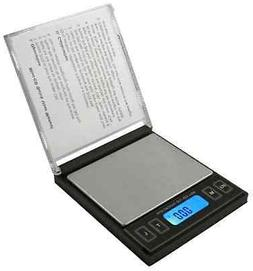 American Weigh Scale Minicd-100 Digital Pocket Scale, 100 X