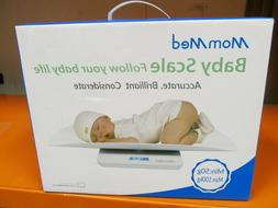 MomMed Baby Scale, Multi-Function Toddler Scale, Baby Scale
