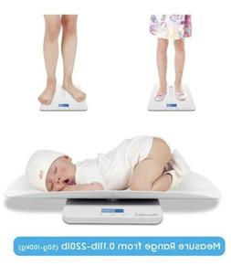 MomMed Baby Scale Multi-Function Toddler Scale Baby Scale Di