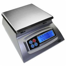 Myweigh KD-7000 Digital Food Scale - 15.45 lb / 7 kg Maximum
