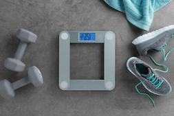 nEatSmart Precision Digital Bathroom Scale with Extra Large