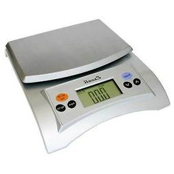 New Escali Aqua Digital Liquid Measuring Scale 11Lb/5Kg Accu