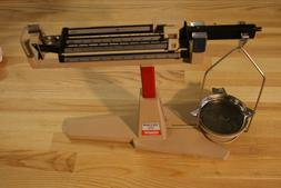 *NEW* Ohaus Cent-O-Gram Balance Mechanical Scale 311g x 0.01