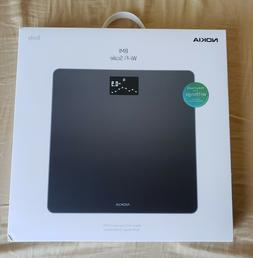 NEW Withings / Nokia | Body - Smart Weight & BMI Wi-Fi Digit