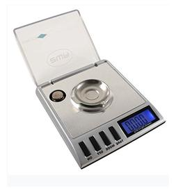 NEW - Weigh Scales GEMINI-20 Portable MilliGram Scale, 20 by