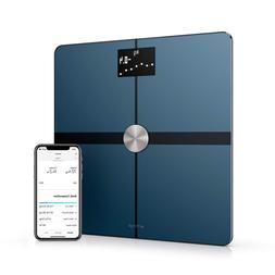 Nokia | Body+ - Smart Body Composition Wi-Fi Digital Scale w