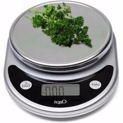Ozeri Pronto Digital Multifunction Kitchen and Food Scale fo