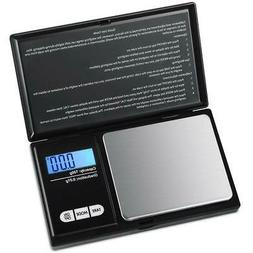Pocket Mini Digital Scale 100g x 0.01g Backlit LCD Jewelry G
