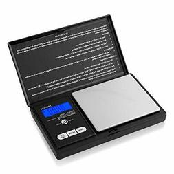 Weigh Gram Scale Digital Pocket Scale,100g by 0.01g,Digital