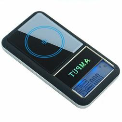 100g x 0.01g Digital Pocket Scale Ultra Mini scale with cali