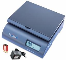 Weighmax Postal Shipping Scale, Battery and AC Adapter Inclu