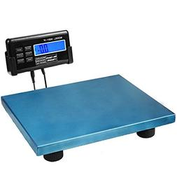 Flexzion Digital Shipping and Postal Scale, Heavy Duty Stain