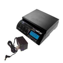 Postal Shipping Scale MyWeigh Ultra Ship 55 with AC Adapter