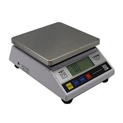 High Precision 10kg x0.1g Digital Accurate Balance with Coun