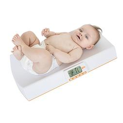 EatSmart Precision Digital Baby and Pet Check Weight Scale,