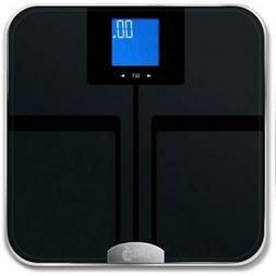 EatSmart Products Precision Getfit Digital Body Fat Scale wi