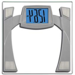 precision maxview digital bathroom scale w 4