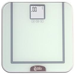 EatSmart Precision Tracker Digital Bathroom Scale w/ 400 lb.
