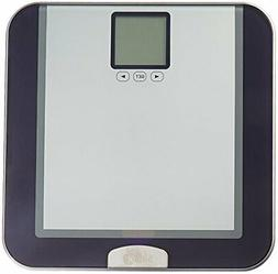 EatSmart Products Precision Tracker Digital Bathroom Scale w