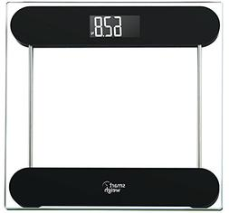 "Smart Weigh Precision Digital Vanity / Bathroom Scale, ""Smar"