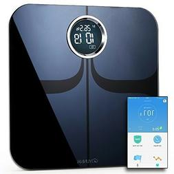 Yunmai Premium Smart Scale - Body Fat Scale with new FREE AP