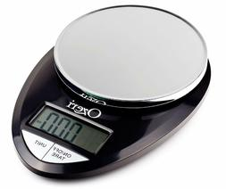 Ozeri Pro Digital Kitchen Food Scale, 1g to 12 lbs Capacity,