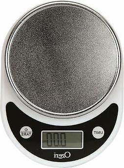 Ozeri Pronto Digital Multifunction Kitchen and Food Scale Wh