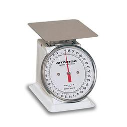 Cardinal Scales PT-2 Top Loading Scale with Fixed Dial