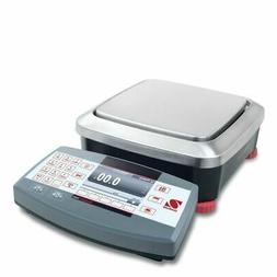 with U.S Postal Chart 80500633 200g Capacity and 0.1g Readability Ohaus CS200P Compact Scale