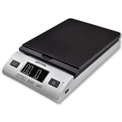 Accuteck S 50lbx0.2oz All-In-One Digital Shipping Postal Sca
