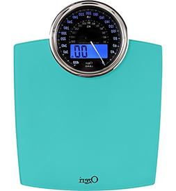 Digital Weight Scale Electronic Dial LCD Bathroom Health Fit