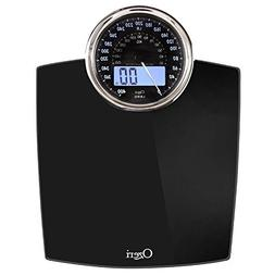 Digital Body Weight Scale Electronic Lcd Dial Bathroom Healt