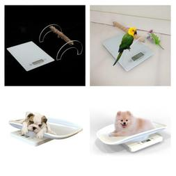 Scale For Pets Dog Cat Parrot, Digital Baby Scale, Infant Sc