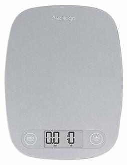 Digital Food Scale Digital Weight, Grams and Ounces by Great