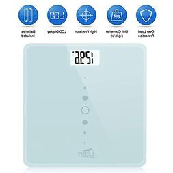 Digital Body Weight Scale High Precision Bathroom Scales wit