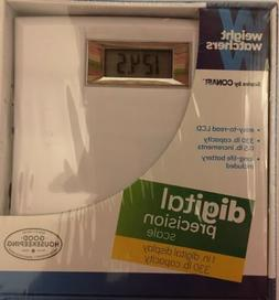 Conair Scale Weight Watchers Digital Precision